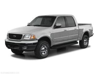Ford F-150 2003 for Sale in Griffin, GA