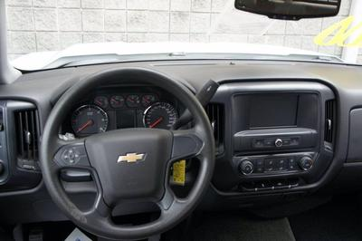 Chevrolet Silverado 1500 2016 a la Venta en Griffin, GA