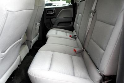 Chevrolet Silverado 1500 2016 for Sale in Griffin, GA