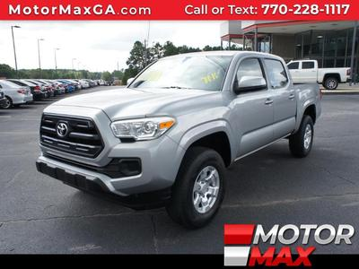 Toyota Tacoma 2017 for Sale in Griffin, GA