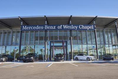 Mercedes-Benz of Wesley Chapel Image 2