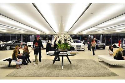 Alfa Romeo, Bentley, Maserati & Rolls-Royce Motor Cars by O'Gara Westlake Image 4