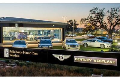 Alfa Romeo, Bentley, Maserati & Rolls-Royce Motor Cars by O'Gara Westlake Image 7
