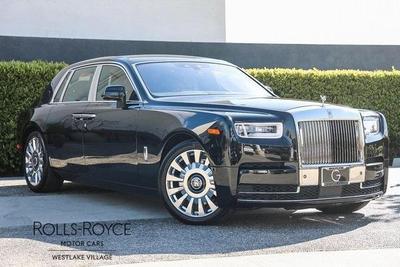 Rolls-Royce Phantom 2018 for Sale in Thousand Oaks, CA
