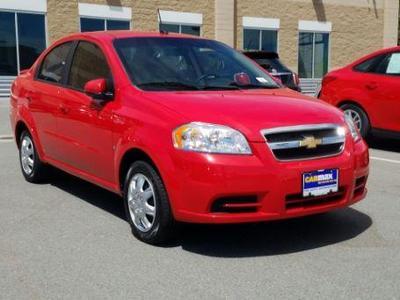 Chevrolet Aveo 2009 for Sale in Reno, NV