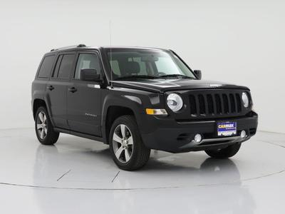 Jeep Patriot 2017 for Sale in Cleveland, OH