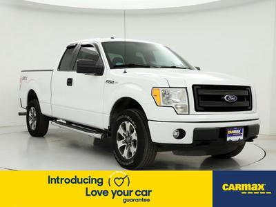 Ford F-150 2014 for Sale in Cleveland, OH