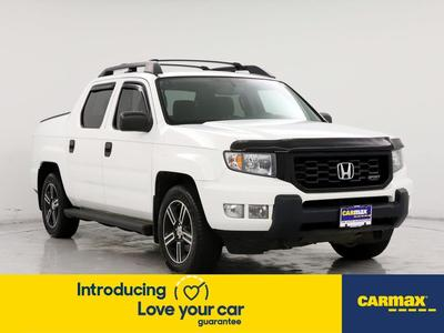 Honda Ridgeline 2013 for Sale in Cleveland, OH