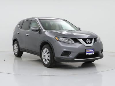 Nissan Rogue 2015 for Sale in Cleveland, OH