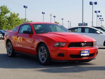 Ford Mustang 2012 for Sale in Rochester, NY