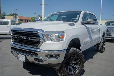 RAM 1500 2019 for Sale in Fullerton, CA
