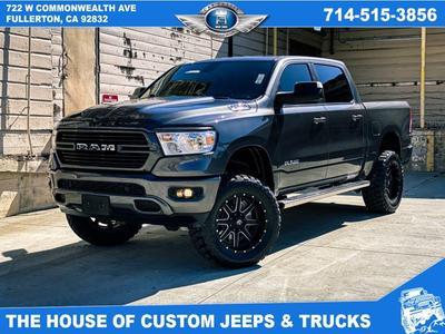 RAM 1500 2019 for Sale in Fullerton, CA