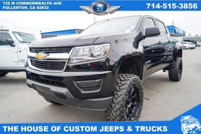 Chevrolet Colorado 2020 for Sale in Fullerton, CA