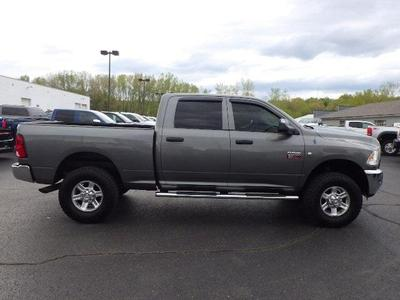 RAM 2500 2012 for Sale in Wooster, OH