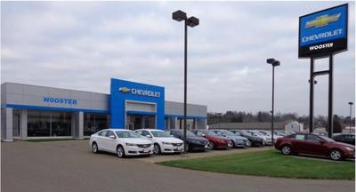 Chevrolet of Wooster Image 1