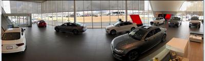 Audi of Memphis Image 1
