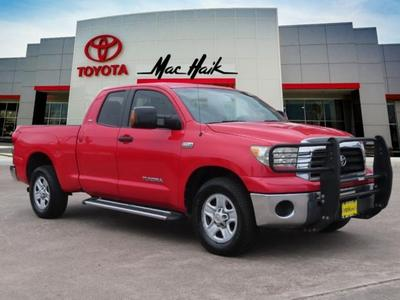 Toyota Tundra 2007 for Sale in League City, TX