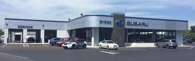 Byers Airport Subaru Image 5