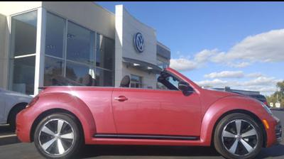 Byers Volkswagen by the Airport Image 6