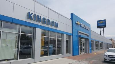 Kingdom Chevrolet Image 1