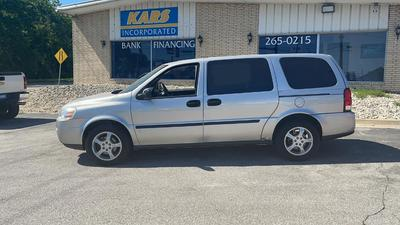 Chevrolet Uplander 2008 for Sale in Des Moines, IA