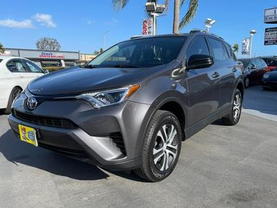 Toyota RAV4 2016 for Sale in Huntington Beach, CA