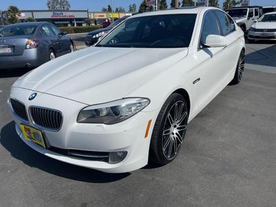 BMW 528 2011 for Sale in Huntington Beach, CA