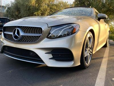 Mercedes-Benz E-Class 2019 for Sale in Huntington Beach, CA