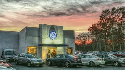 Volkswagen of Old Saybrook Image 1