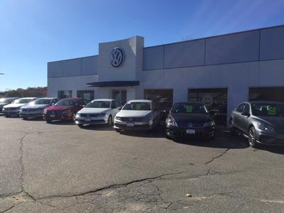 Valenti Volkswagen Image 2
