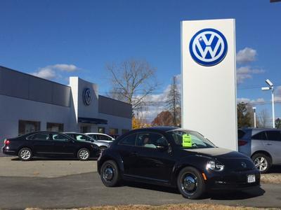 Volkswagen of Old Saybrook Image 3