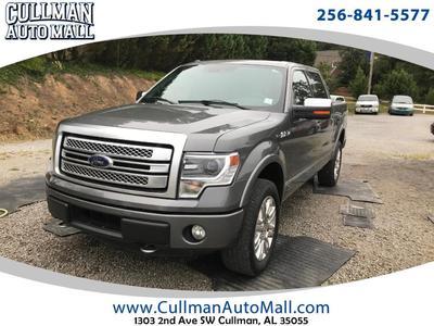 Ford F-150 2013 for Sale in Cullman, AL