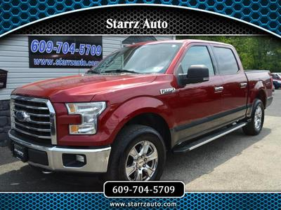 Ford F-150 2016 for Sale in Gloucester City, NJ