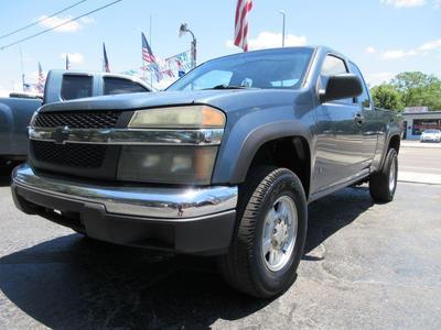 Chevrolet Colorado 2007 for Sale in Tampa, FL