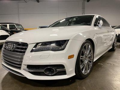 Audi S7 2013 for Sale in San Diego, CA
