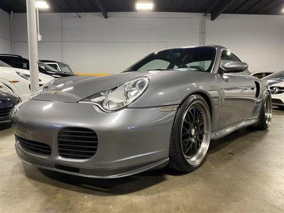Porsche 911 2005 for Sale in San Diego, CA