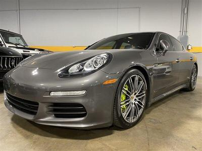 Porsche Panamera e-Hybrid 2015 for Sale in San Diego, CA