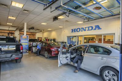 LaFontaine Honda Image 3