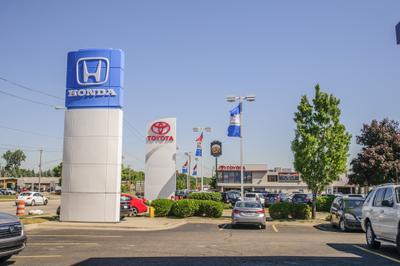 LaFontaine Honda Image 4