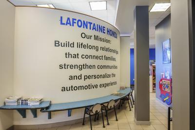 LaFontaine Honda Image 7