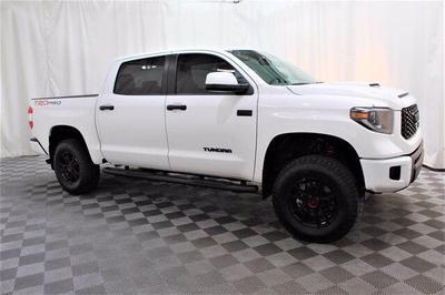 Toyota Tundra 2021 for Sale in Wichita, KS