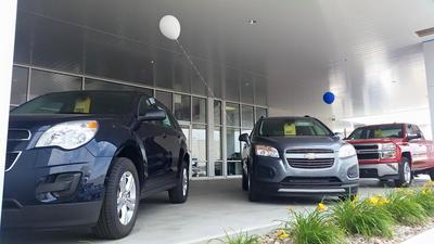 Eddy's Chevrolet Cadillac Image 2
