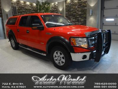Ford F-150 2014 for Sale in Hays, KS