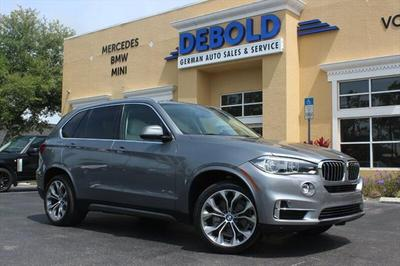 BMW X5 2014 for Sale in Bonita Springs, FL