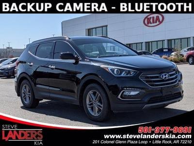 Hyundai Santa Fe Sport 2017 a la venta en Little Rock, AR