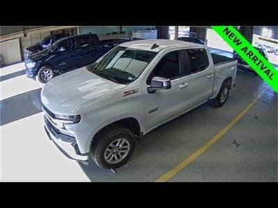 Chevrolet Silverado 1500 2020 for Sale in Bartlesville, OK