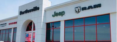 Bartlesville Chrysler Dodge Jeep Ram Image 1