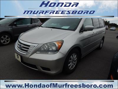 2008 Honda Odyssey EX-L for sale VIN: 5FNRL38708B040626