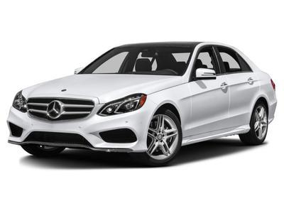 2016 Mercedes-Benz E-Class E 350 for sale VIN: WDDHF5KB7GB295941