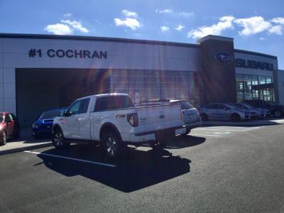 #1 Cochran Subaru Butler County Image 1
